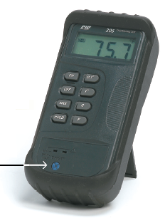 TC305K Digital Handheld Thermometer